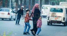 أجواء ربيعية في أ،حاء مصر المتفرقة