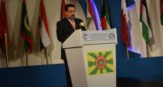 المهندس محمد شياع السوداني رئيس مجلس إدارة منظمة العمل العربية