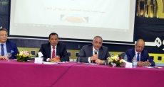 جذب استثمارات المصريين في الإمارات