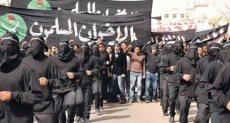 جماعة الإخوان الإرهابية تاريخ مُلطخ بدماء المصريين