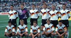 منتخب ألمانيا-أرشيفية