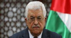 رئيس دولة فلسطين محمود عباس أبو مازن