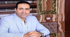 محمود حسين، وكيل لجنة الشباب والرياضة بمجلس النواب