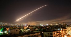 الضربة الأمريكية لسوريا