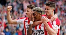 فريق إيندهوفن الهولندي