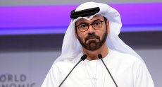 محمد عبد الله القرقاوي، وزير شؤون مجلس الوزراء والمستقبل الإمارتي