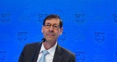 مدير الابحاث في صندوق النقد الدولي موريس اوبستفلد