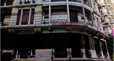 فندق كوزمو بوليتان