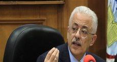 د. طارق شوقى -  وزير التربية والتعليم