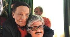 عادل إمام، سمير غانم