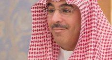 وزير الثقافة السعودي