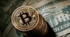 العملات الرقمية تواجه صدمة قوية