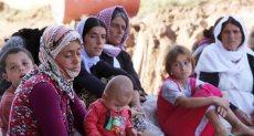 قمع الأيزيديين على يد تركيا والإخوان بعد داعش