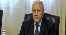 محمد العصار وزير الدولة للإنتاج الحربى