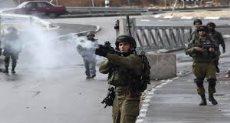 قوات الاحتلال