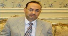 النائب أحمد رفعت، عضو لجنة الاتصالات وتكنولوجيا المعلومات