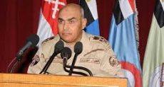 الفريق أول صدقي صبحي وزير الدفاع