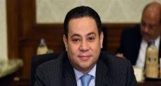 الدكتور خالد بدوي وزير قطاع الأعمال العام