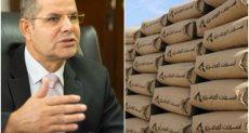 الدكتور كمال الدسوقي نائب رئيس غرفة مواد البناء في اتحاد الصناعات