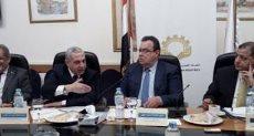 اجتماع لجنة الضرائب والجمارك باتحاد الصناعات