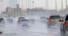 أمطار الغزيرة في مصر