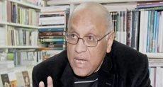 البرلماني والروائي يوسف القعيد