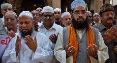 المسلمون في الهند