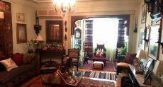 منزل سيد مكاوي