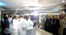 دنقلا عاصمة السودان الثقافية
