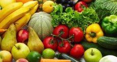 الخضروات والفاكهة – أرشيفية