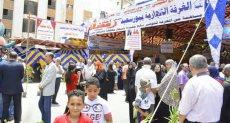 معرض أهلا رمضان في بورسعيد - أرشيفية