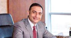 المهندس أحمد البحيري الرئيس التنفيذي للشركة المصرية للاتصالات