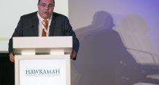 محمود محي الدين نائب رئيس البنك الدولي