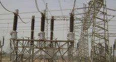 شبكة توزيع الكهرباء
