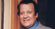 الفنان محمد رشدي