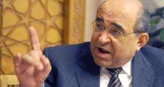 الدكتور مصطفى الفقى