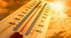 مؤشر درجات الحرارة ـ صورة أرشيفية