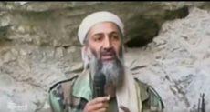 اسامة بن لادن، زعيم تنظيم القاعدة الإرهابي