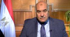 أحمد مصطفى رئيس الشركة القابضة للغزل والنسيج