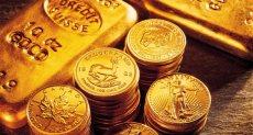 ارتفاع سعر الذهب عالميا