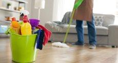 الاعمال المنزلية