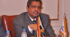 المهندس إبراهيم العربي رئيس غرفة القاهرة