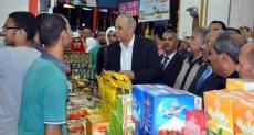 معرض أهلا رمضان في القليوبية