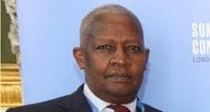 وزير خارجية أوغندا