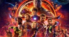 سلسلة أفلام Avengers