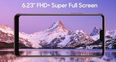 """OPPO تطلق عملاق السيلفي """"F7"""" ذو الشاشة الكاملة بأبعاد 19:9 Super Full Screen FHD+"""