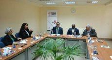 تنمية الصادرات تبحث مع وزير التجارة الاوغندي سبل التعاون المشترك