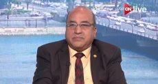 عبد الرازق الزنط، أمين عام لجنة القوى العاملة بمجلس النواب