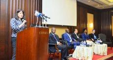 ملتقى أعمال مصر أوغندا