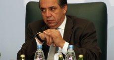 الدكتور شريف الجبلى رئيس لجنة التعاون الإفريقى باتحاد الصناعات